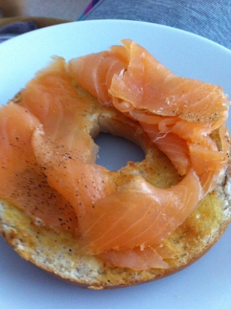 Single Malt Whisky Scottish Lochmuir Smoked Salmon
